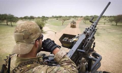 Η Γερμανία θέλει να αναπτύξει 650 στρατιώτες στο Μαλί για «να βοηθήσει τη Γαλλία»