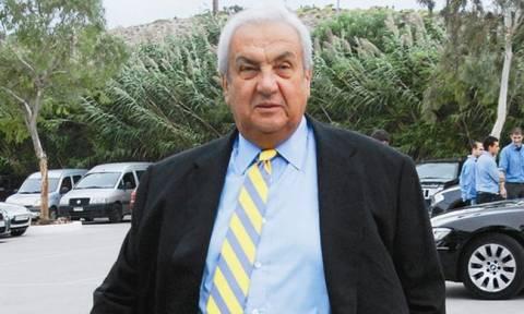 Κοντομηνάς: Πήρε την άδεια του Alpha Κύπρου