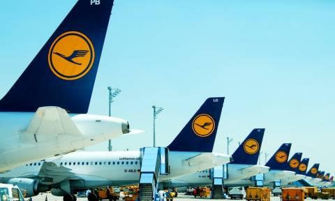Γερμανία: Τα πληρώματα καμπίνας της Lufthansa ανέστειλαν την απεργία της 26ης και 27ης Νοεμβρίου
