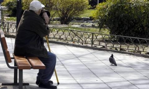 Η εθνική σύνταξη δεν θα καταβάλλεται σε πρόωρες συνταξιοδοτήσεις