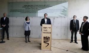 Οι επαφές Τσίπρα σε Ισραήλ και Παλαιστίνη