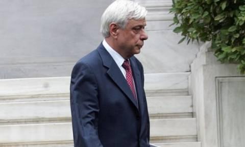 Στην Ιταλία ο Πρόεδρος της Δημοκρατίας