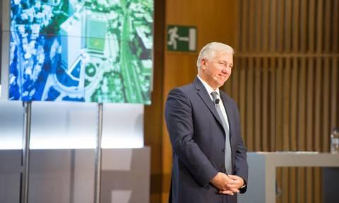 Επιτυχημένη η «εξοδος» του ΟΤΕ στις διεθνείς αγορές