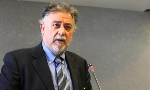 Πανούσης:Δεν έδωσα εγώ τους διαλόγους, αλλά η κυβέρνηση