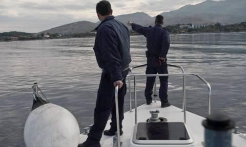 Αγωνία για νέο ναυάγιο ανοικτά της Μυτιλήνης - Σε εξέλιξη έρευνες στην περιοχή