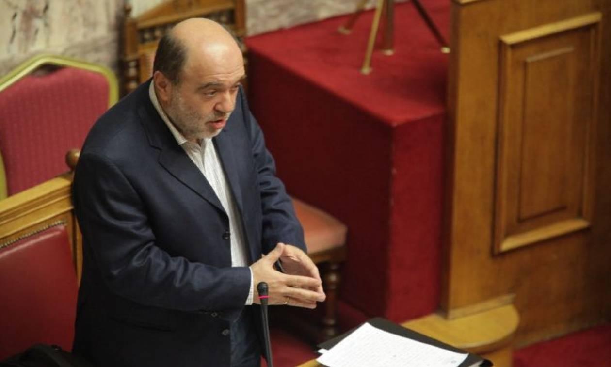 Αλεξιάδης: Ξεκινάει το επιχειρησιακό σχέδιο για τον έλεγχο των offshore