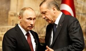 Ο Πούτιν λαμβάνει μέτρα, η Άγκυρα παρακολουθεί