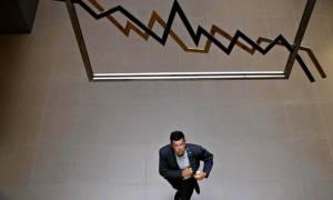 Σταθεροποιητικά η χρηματιστηριακή αγορά στην Αθήνα