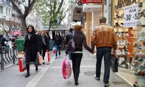 Έξι βόλτες για ψώνια και διασκέδαση, στον χάρτη της Αθήνας, από την ΕΣΕΕ
