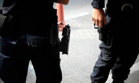 Τρόμος στην Πολυτεχνειούπολη - Ένοπλη ληστεία σε χρηματαποστολή