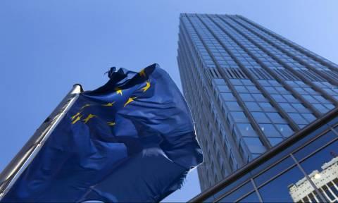ΕΚΤ: Σε υψηλό 4ετίας οι χορηγήσεις δανείων στην Ευρωζώνη τον Οκτώβριο