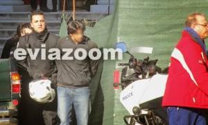 Σκύρος: Δέκα χρόνια φυλάκιση για απόπειρα ασέλγειας σε ανήλικη