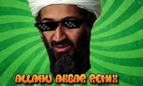 Απίστευτο: Το «Allahu Akbar» των τζιχαντιστών είναι νούμερο ένα στα βρετανικά τσαρτ (video)