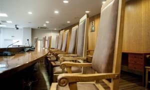 Θεσσαλονίκη: Ποινική δίωξη σε 13 υπάλληλους ασφαλιστικών ταμείων για την υπεξαίρεση - μαμούθ