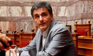 Τσακαλώτος: Η κυβέρνηση έχει σχέδιο εξόδου από την κρίση
