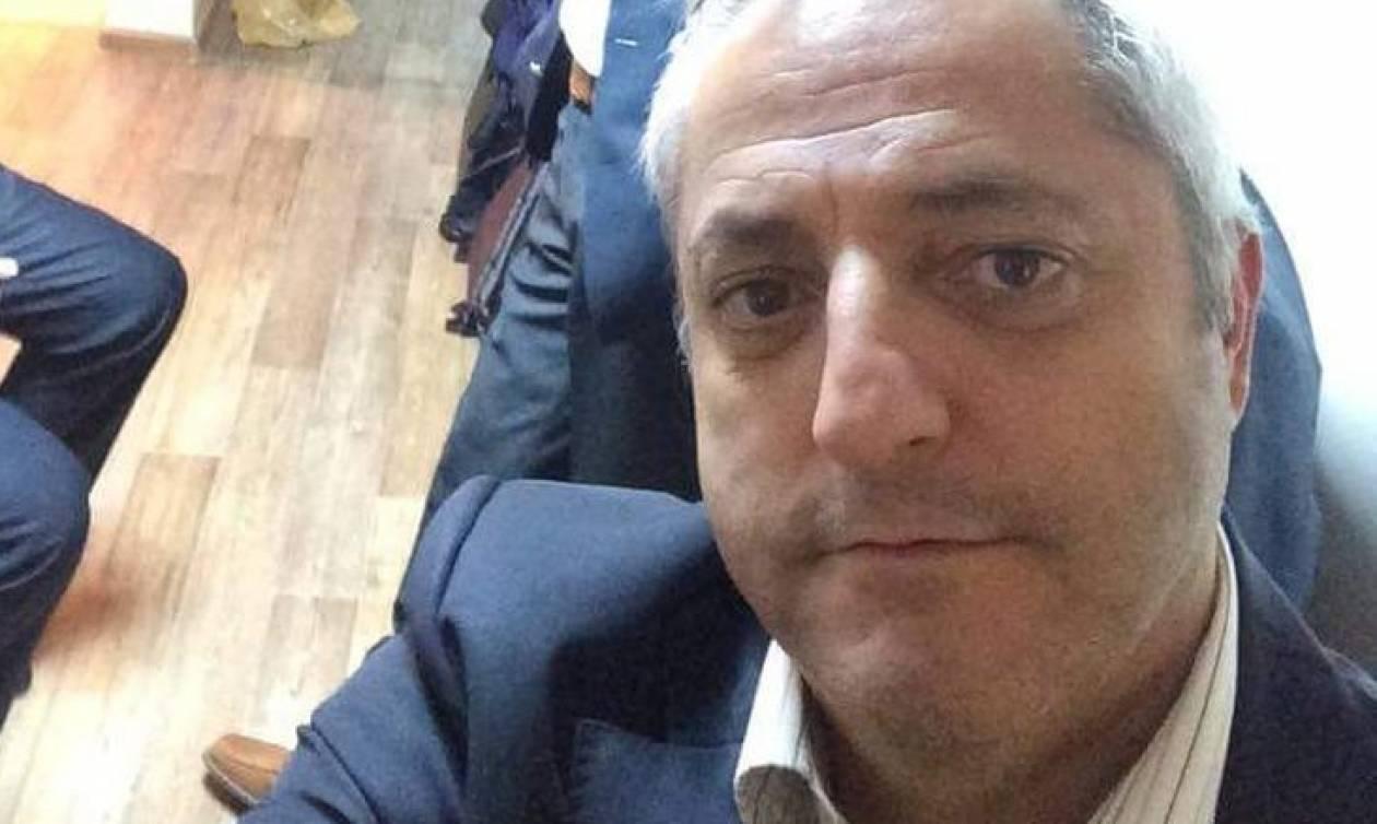 Η selfie των Τούρκων επιχειρηματιών μέσα από τα ρωσικά κρατητήρια