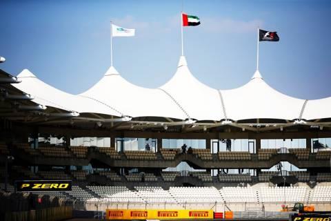 F1 Grand Prix Αμπου Ντάμπι: Η τελευταία ευκαιρία για ένα δυνατό αγώνα