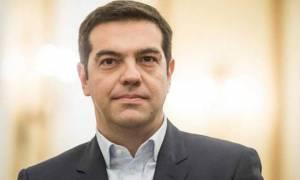 Τσίπρας: Την Παρασκευή 27/11 θα πραγματοποιήσει τηλεφωνικές επαφές με τους πολιτικούς αρχηγούς