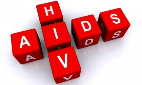 Σήμα κινδύνου από την έξαρση του AIDS στην Ευρώπη το 2014