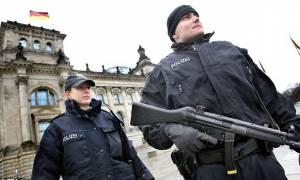 Βερολίνο: Συλλήψεις δύο τζιχαντιστών - Σχεδίαζαν τρομοκρατική επίθεση