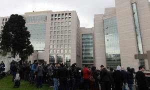 Προφυλακίστηκαν δημοσιογράφοι στην Τουρκία
