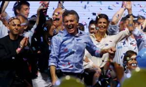 Από την Μπόκα Ζούνιορς στο Προεδρικό Μέγαρο της Αργεντινής