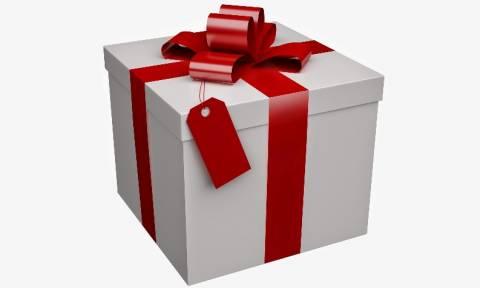 Πότε καταβάλλεται το Δώρο Χριστουγέννων