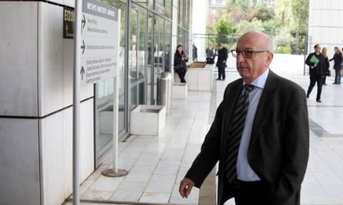 Κίνδυνος να αναβληθεί η δίκη για το σκάνδαλο της Siemens λόγω μικρής αίθουσας!