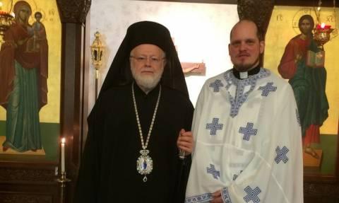 Περίεργη «εξαφάνιση» ιερέα στο Μπέρλιγκτον