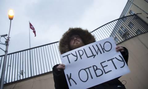 Ρωσία-Τουρκία: Η ρωσική πρεσβεία στο Λονδίνο τρολάρει την Άγκυρα