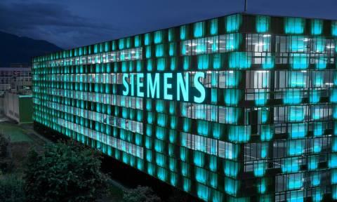 Άλλη μια παρωδία: Διακόπηκε η δίκη της Siemens