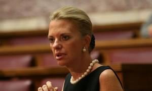 Βόζεμπεργκ: Αύξηση 47% των κρουσμάτων βίας κατά γυναικών στην χώρα μας