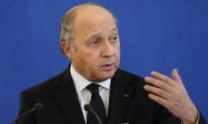 Φαμπιούς: Συνεργασία με τη Συρία εναντίον τζιχαντιστών μόνο αν αλλάξει το πολιτικό καθεστώς