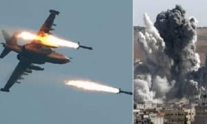 Αγριεύει η «Αρκούδα»: «Η Ρωσία έχει δικαίωμα να απαντήσει στρατιωτικά στην Τουρκία»