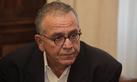 Μουζάλας για τον δήμαρχο της Κω: «Υπηρετεί ξενοφοβικές αντιλήψεις»