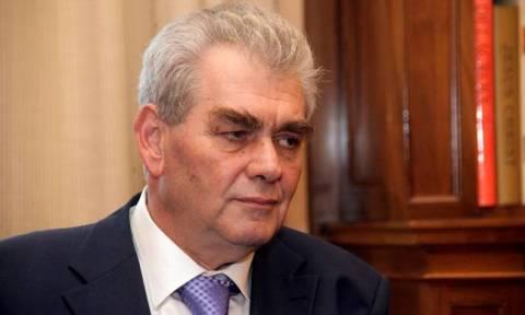 Παπαγγελόπουλος: Η κυβέρνηση δεν θα ανεχθεί δικαστικά πραξικοπήματα