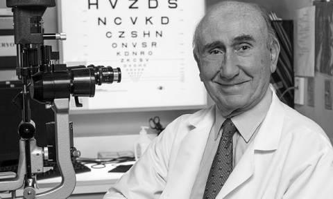 Έλληνας στο Harvard σώζει… μάτια και ζωές