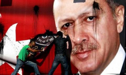Έρευνα: Η Τουρκία, ο ISIS και τα νέα δεξαμενόπλοια της οικογένειας Ερντογάν