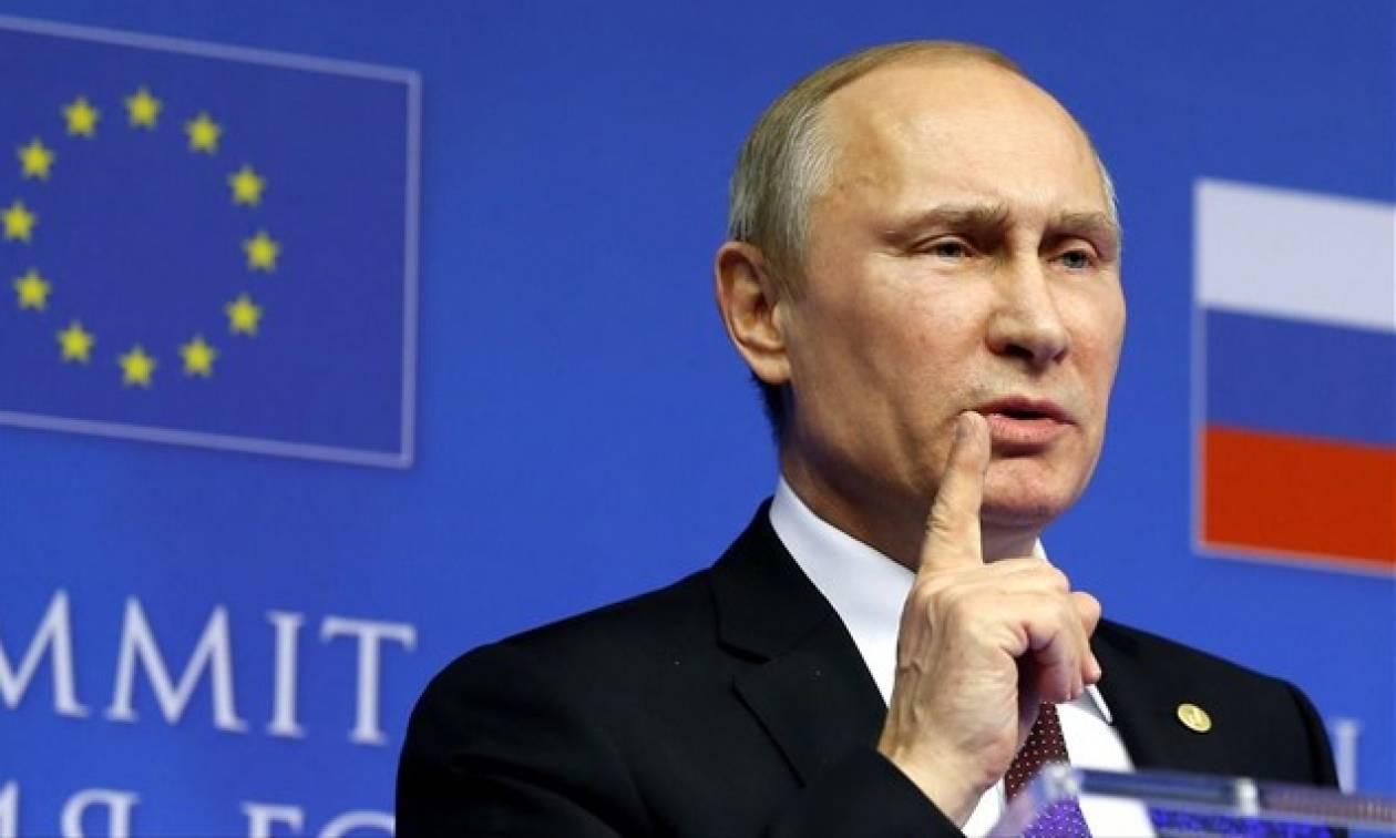 Ρωσία - Τουρκία: Αυτό είναι το σχέδιο Πούτιν για να διαλύσει την Τουρκία