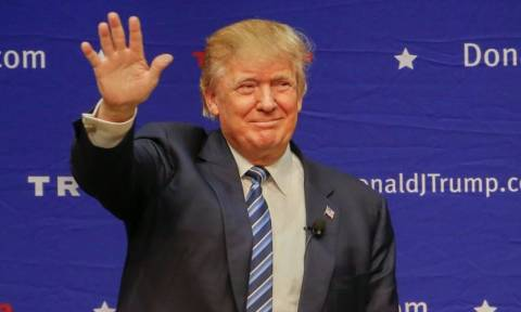 Donald Trump suffers his largest drop in polls after week of controversy