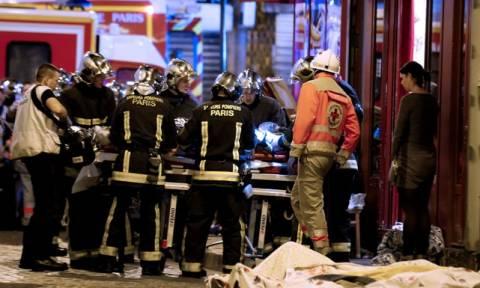 Οι τζιχαντιστές στο Παρίσι χρησιμοποίησαν όπλα του πρώην Γιουγκοσλαβικού στρατού