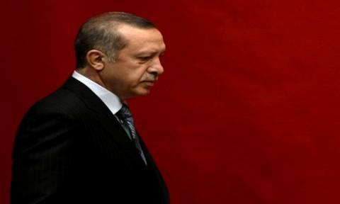 Ερντογάν: Τι παθαίνει όποιος τον... «πειράξει»;