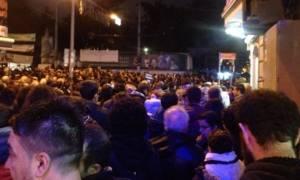 Τουρκία: Επεισόδια στην Κωνσταντινούπολη