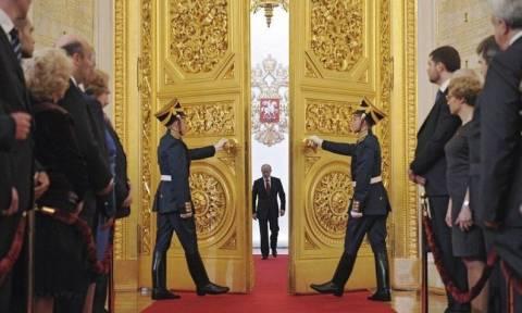 Ρωσία - Τουρκία: Απαγόρευση πτήσεων τσάρτερ και με διάταγμα!