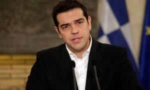 Τσίπρας: Σκληρή επίθεση σε ΠΑΣΟΚ και ΝΔ - Τους χρέωσε ότι υπονομεύουν τη διαπραγμάτευση (vid)