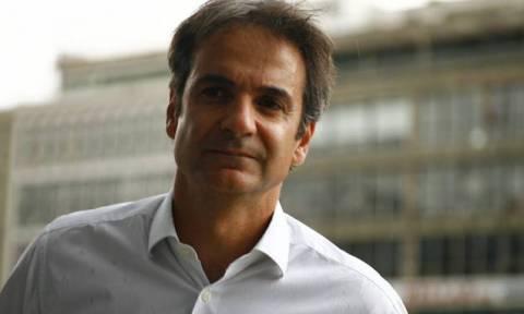 Μητσοτάκης: Αν ο Τσίπρας δεν μπορεί να ασκήσει τα καθήκοντά του να παραιτηθεί