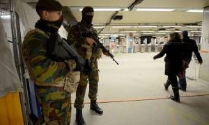 Μακελειό Παρίσι: Ο τρομοκράτης έπινε καφέ στις Βρυξέλλες μετά την επίθεση