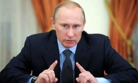 Ρωσία - Τουρκία: Ποιος είναι ο άσσος στο μανίκι του Πούτιν