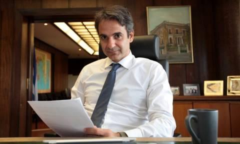 Μητσοτάκης: Εξεταστική για τη ζημιά που προκάλεσε η κυβέρνηση στις τράπεζες