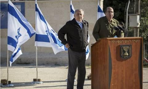 Ρωσικό πολεμικό αεροσκάφος στον εναέριο χώρο του Ισραήλ